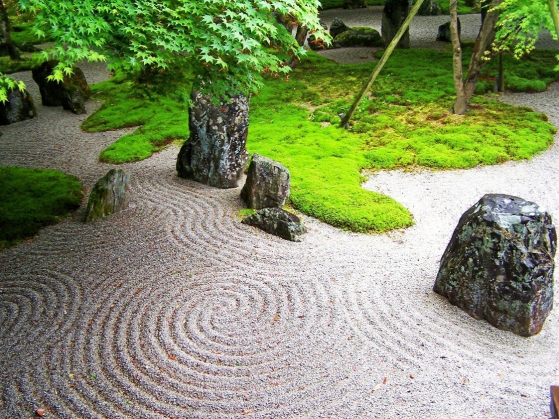 Blog d coration d 39 ext rieur mystique la fa on asiatique for Accessoire jardin japonais