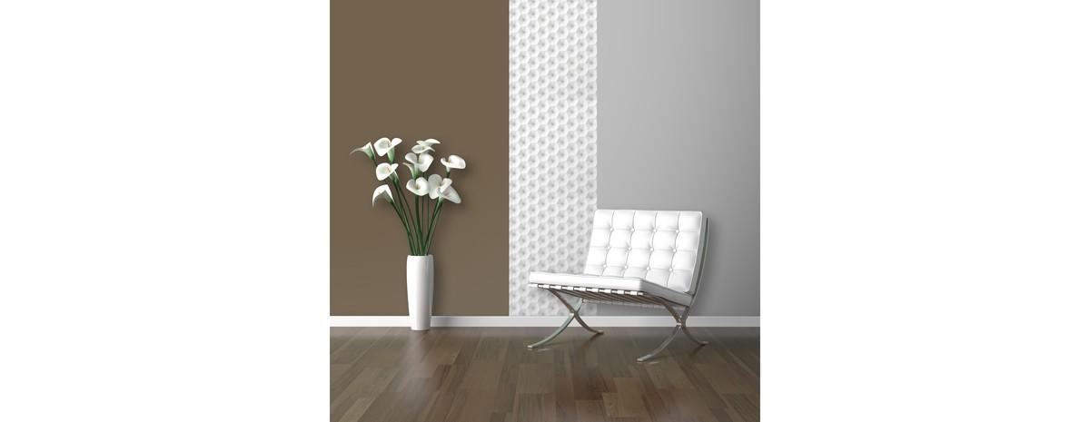 blog conseils pour poser des l s de papier peint. Black Bedroom Furniture Sets. Home Design Ideas