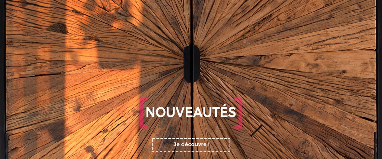 Nouveautés : Octobre 2019 FR