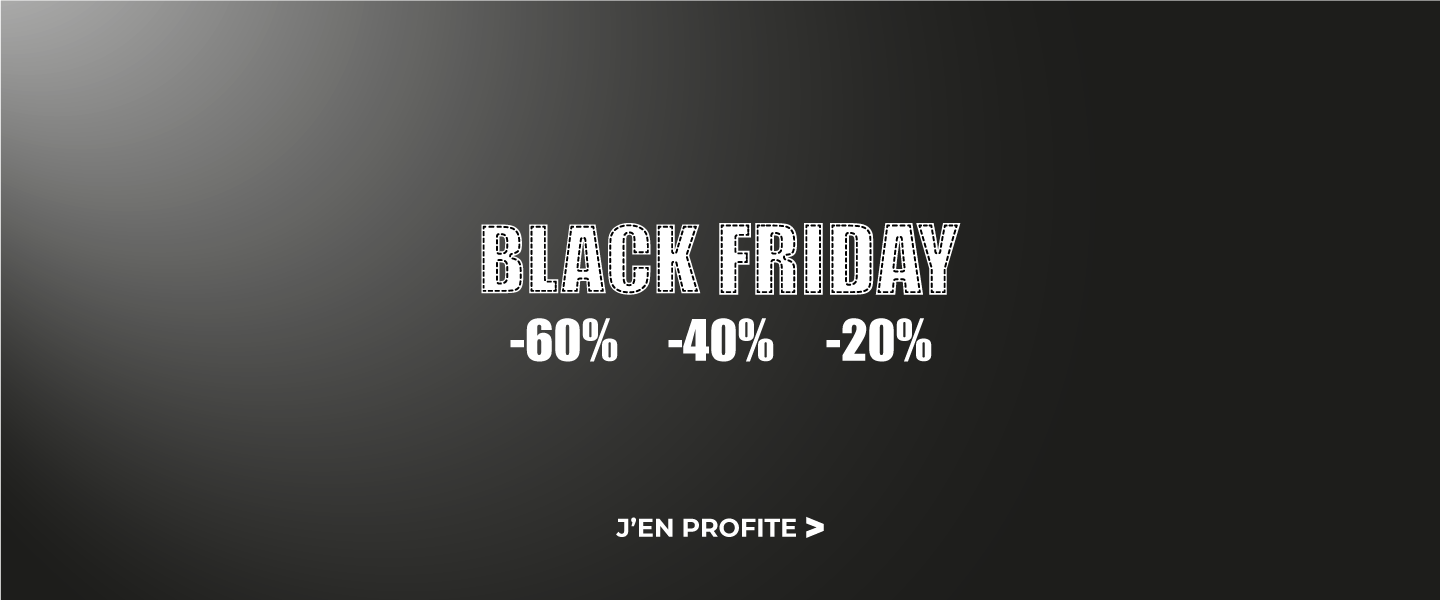 Black Friday 2020 - FR