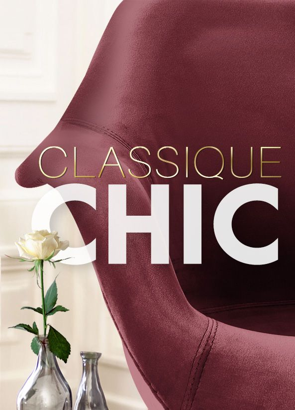 Collection Classique Chic