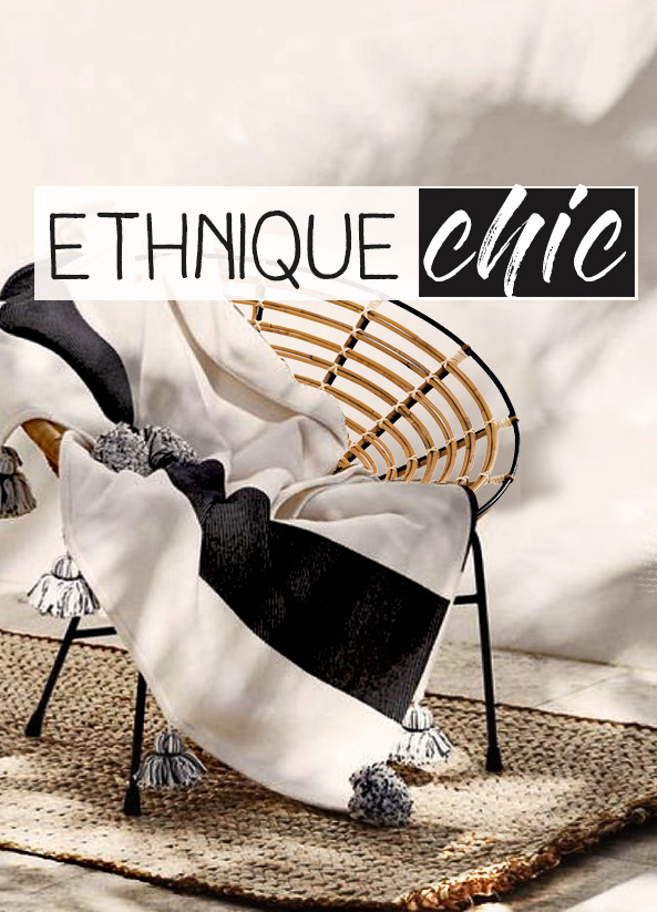 Collection Ethnique Chic