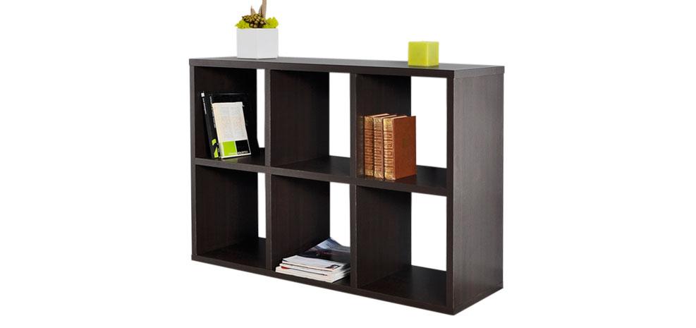 etag re lin a 6 cases weng neuf ebay. Black Bedroom Furniture Sets. Home Design Ideas