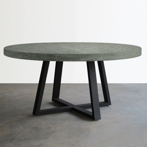 Table ronde Mahuru 140 cm