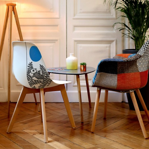 Chaise Peaceful - by Derzek