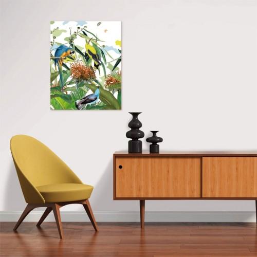 Poster Flori en papier 40 x 50 cm