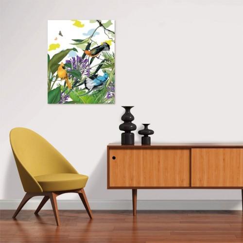 Poster Arpi en papier 40 x 50 cm