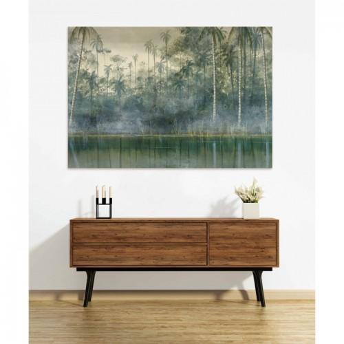 Tableau en verre acrylique Madison 130 x 90cm