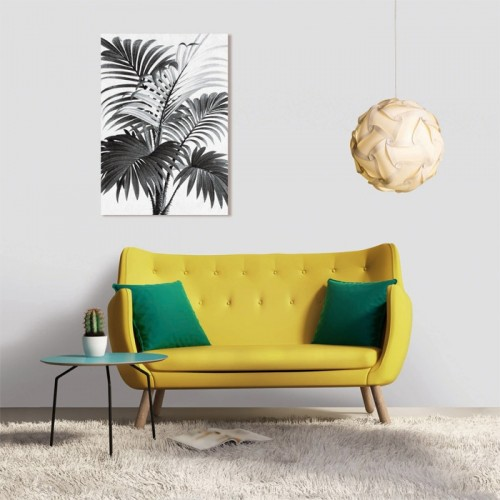 Tableau en verre acrylique Palmi 50 x 70 cm