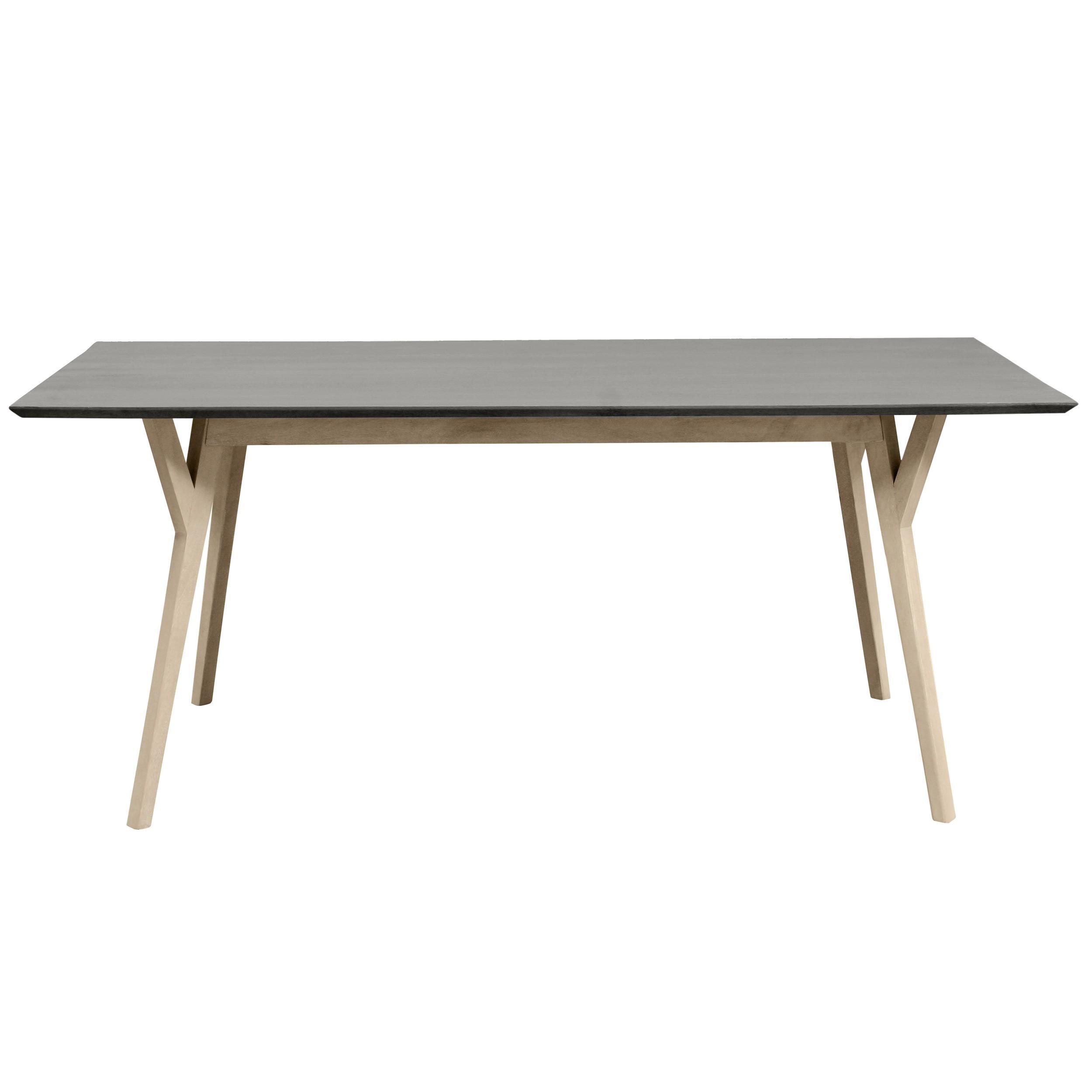 achat table beton