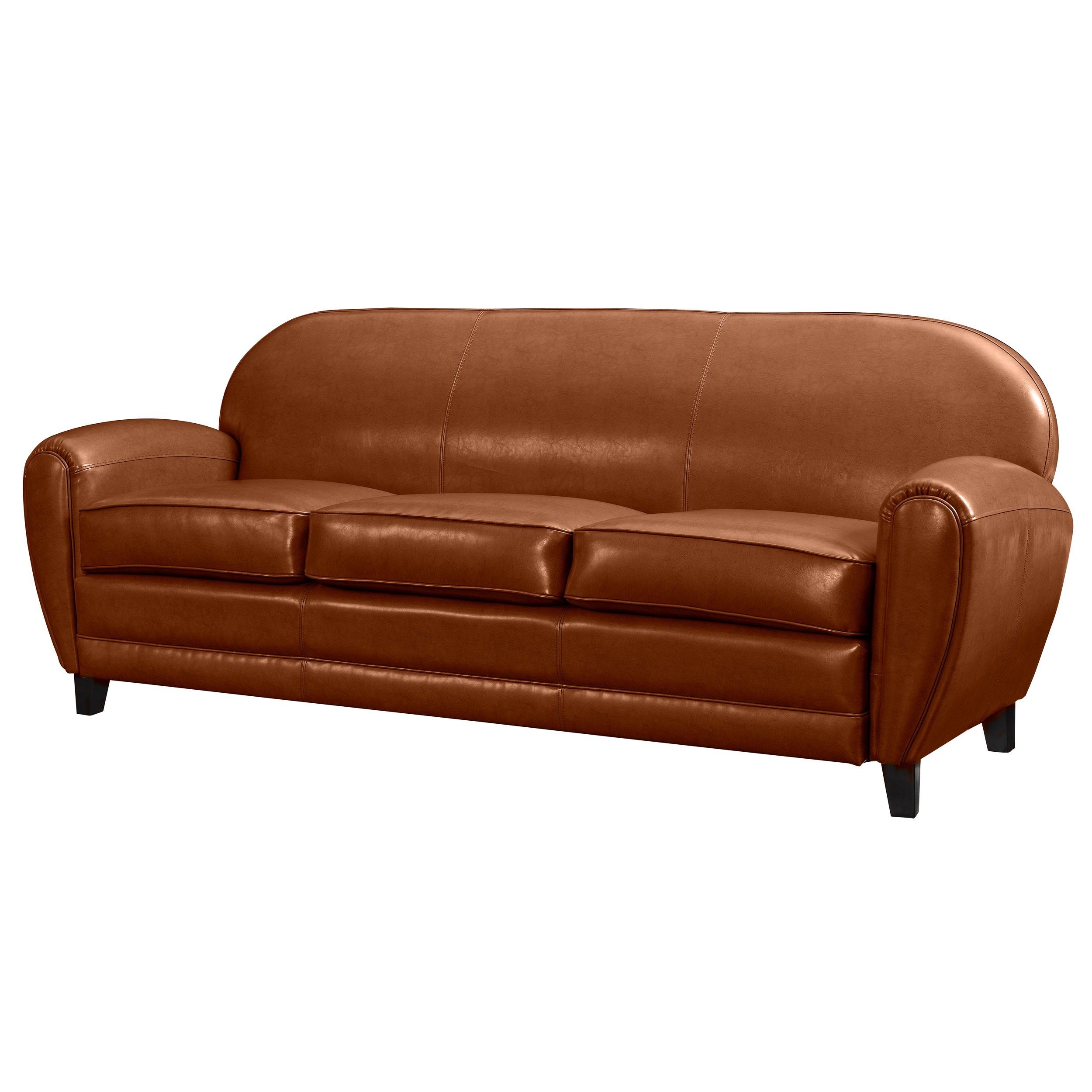 canap club 3 places cuir camel commandez nos canap s club 3 places cuir camel rdv d co. Black Bedroom Furniture Sets. Home Design Ideas