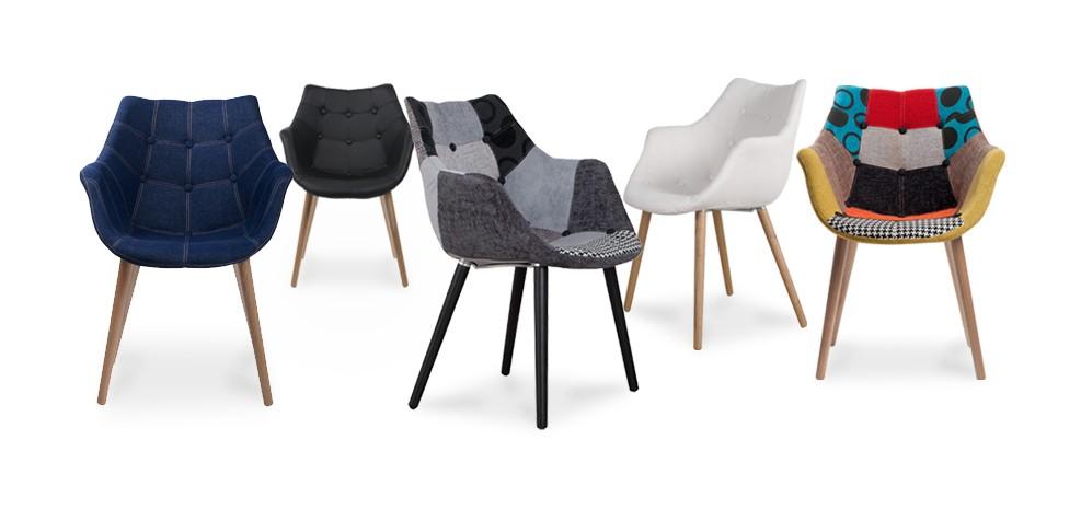 chaise anders jeans laissez vous surprendre par nos. Black Bedroom Furniture Sets. Home Design Ideas