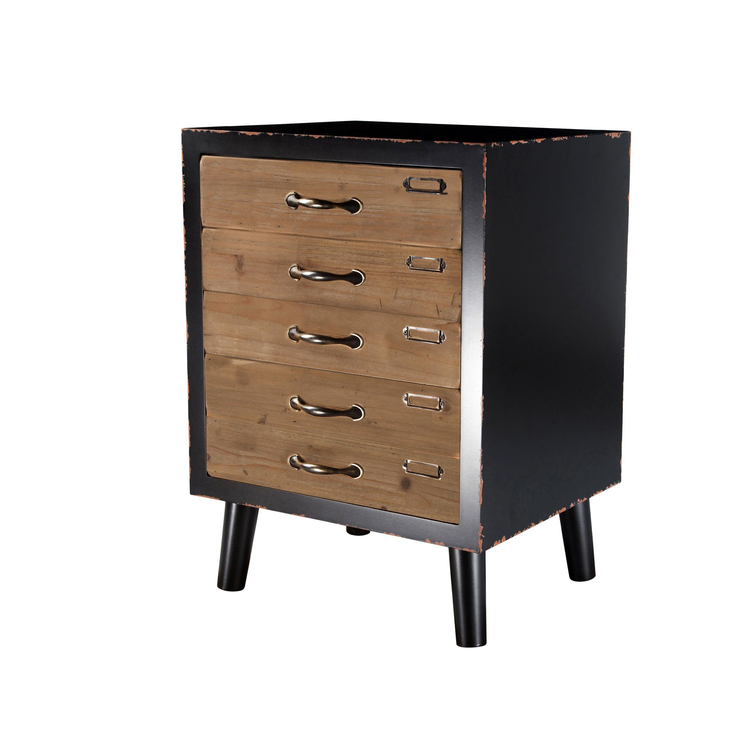 chevet lohja 3 tiroirs commandez nos chevets lohja 3 tiroirs rdv d co. Black Bedroom Furniture Sets. Home Design Ideas