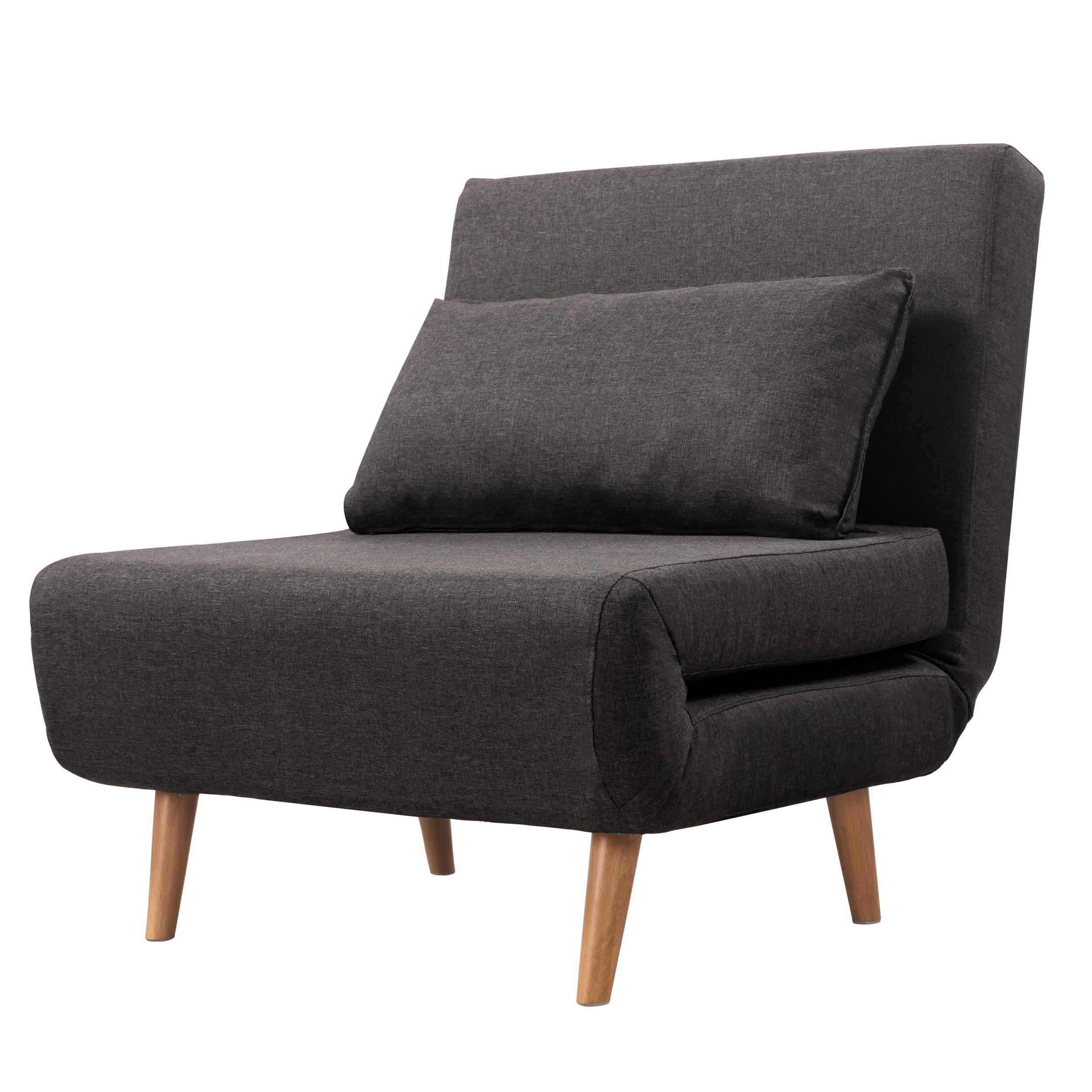 achat fauteuil pratique tissu pieds bois clair