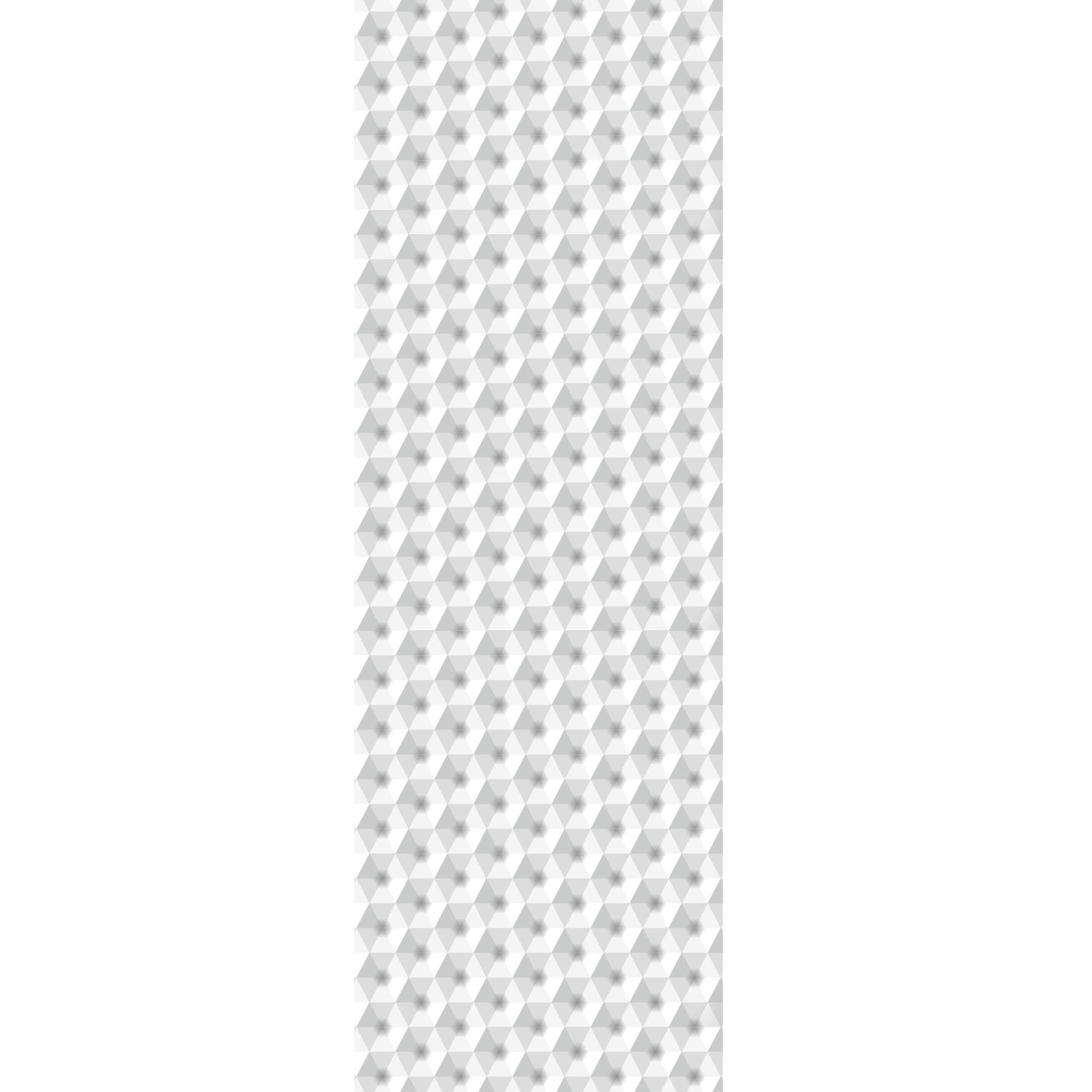 achat le motifs blanc gris clair