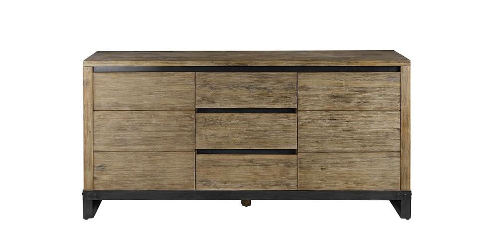 buffet factory en acacia commandez nos buffets factory en acacia massif rendez vous d co. Black Bedroom Furniture Sets. Home Design Ideas