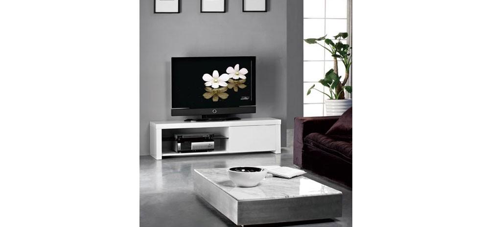 Meuble Tv Atlas Blanc Decouvrez Nos Meubles Tv Atlas Blancs A