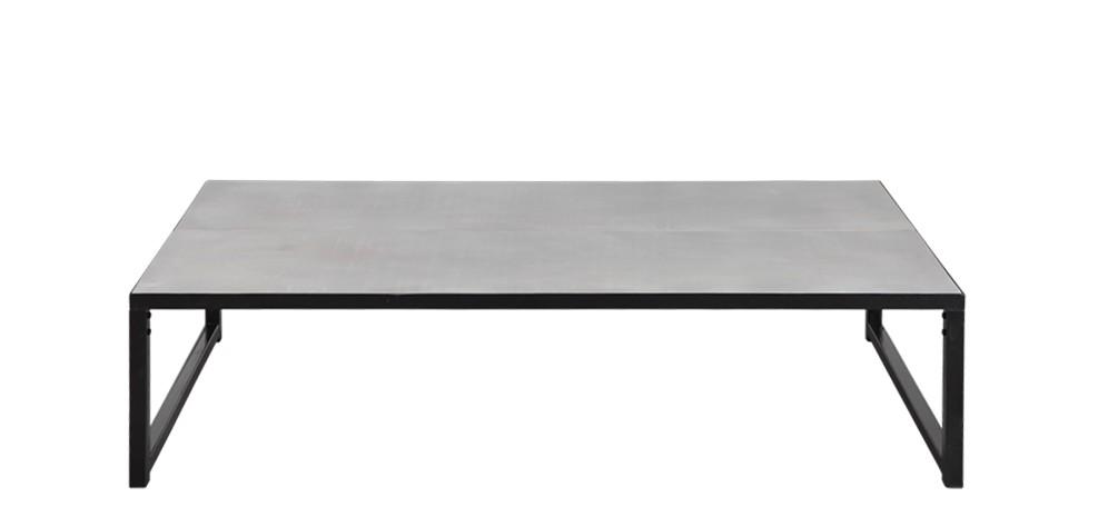 table basse b ton achetez nos tables basses en b ton et. Black Bedroom Furniture Sets. Home Design Ideas