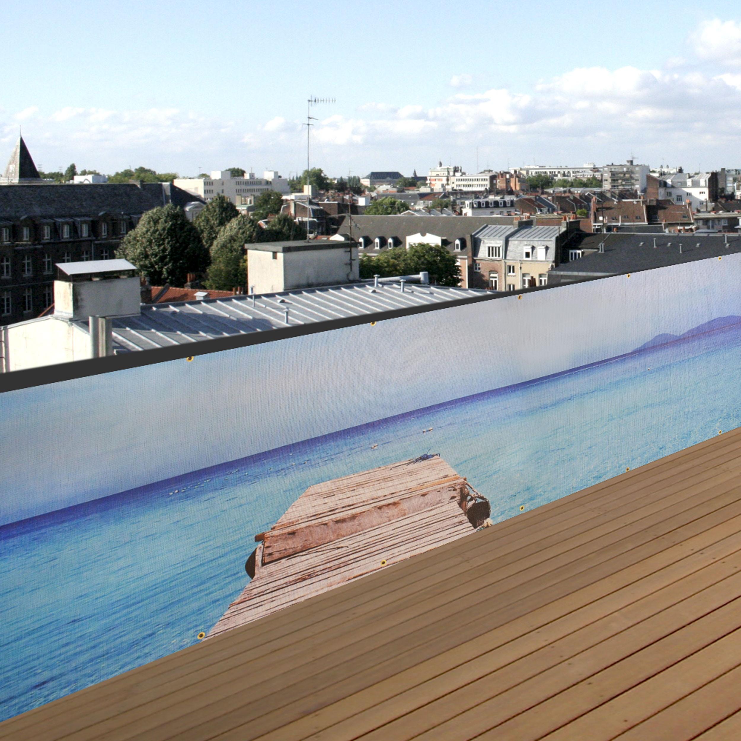 brise vue de jardin ponton choisissez nos brise vue de jardin ponton rdv d co. Black Bedroom Furniture Sets. Home Design Ideas