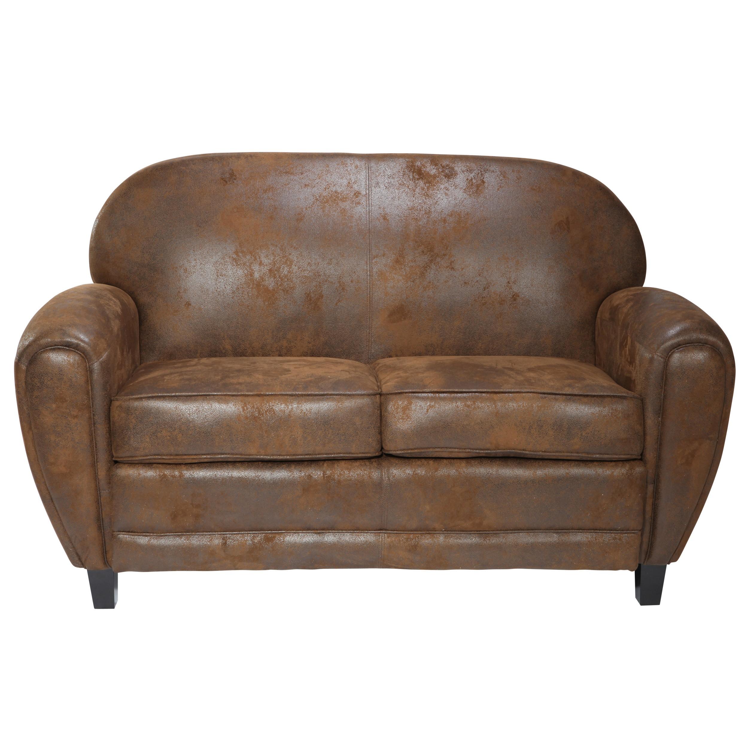 canap club choisissez le club effet vieilli rdv d co. Black Bedroom Furniture Sets. Home Design Ideas