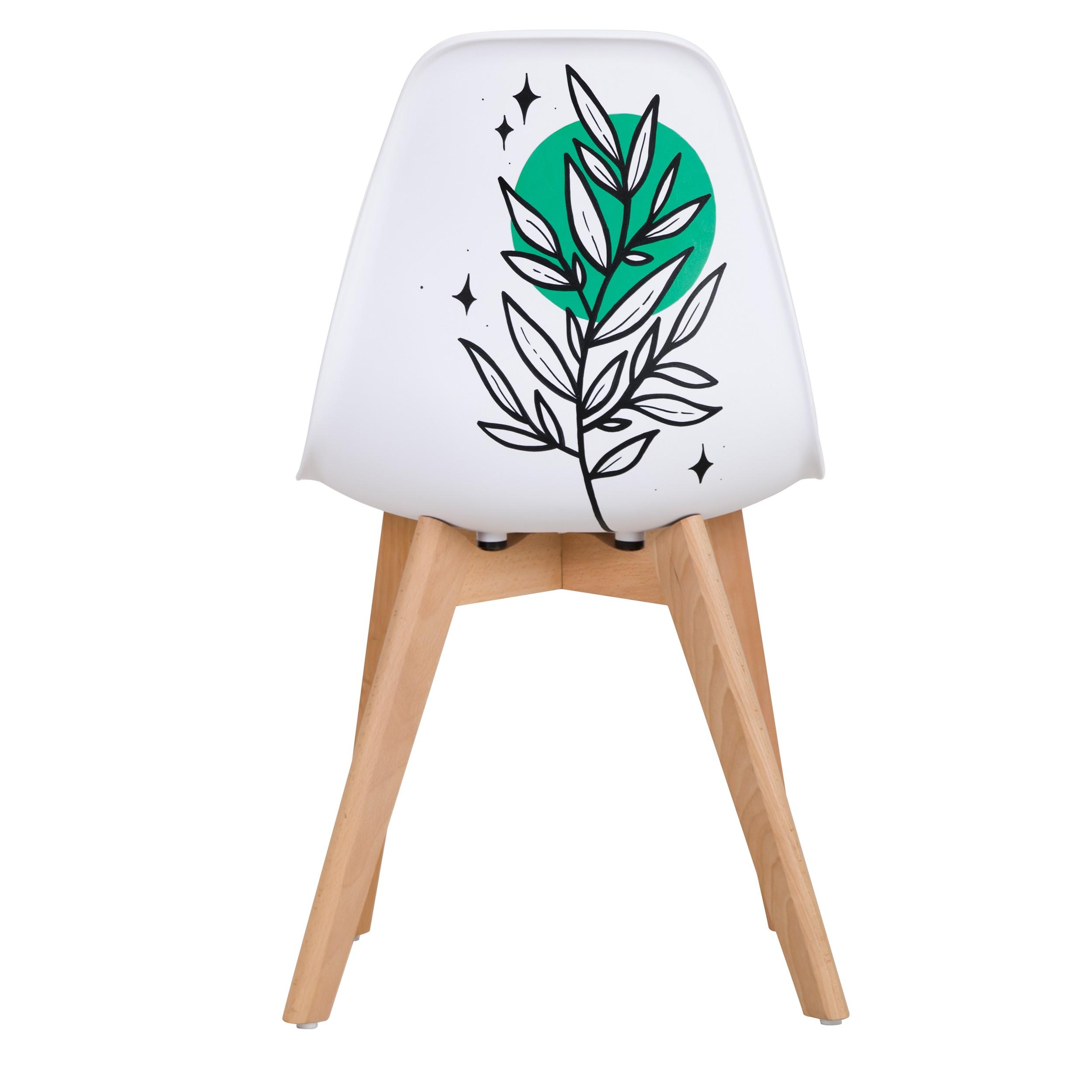 acheter chaise artiste design