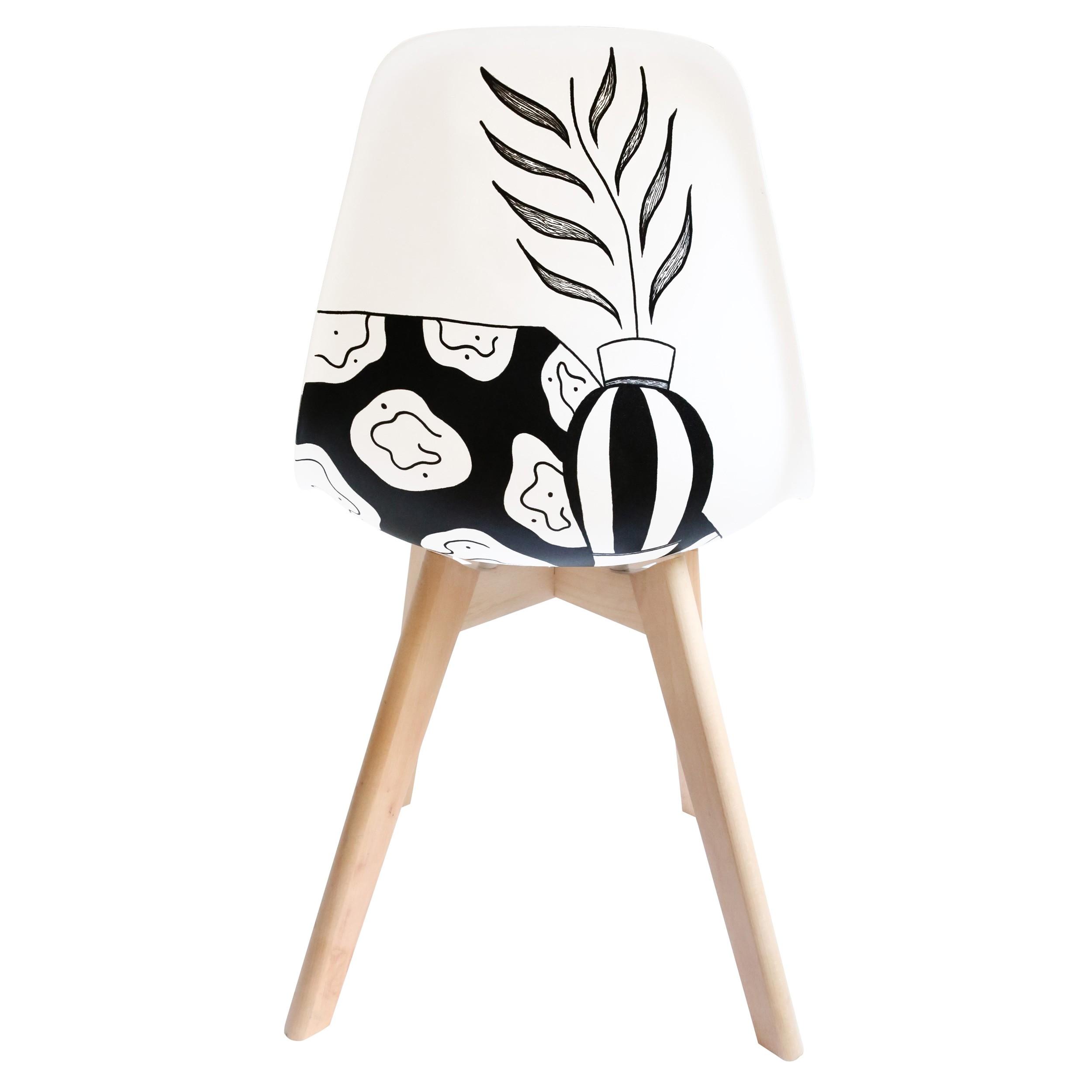 acheter chaise artiste macka