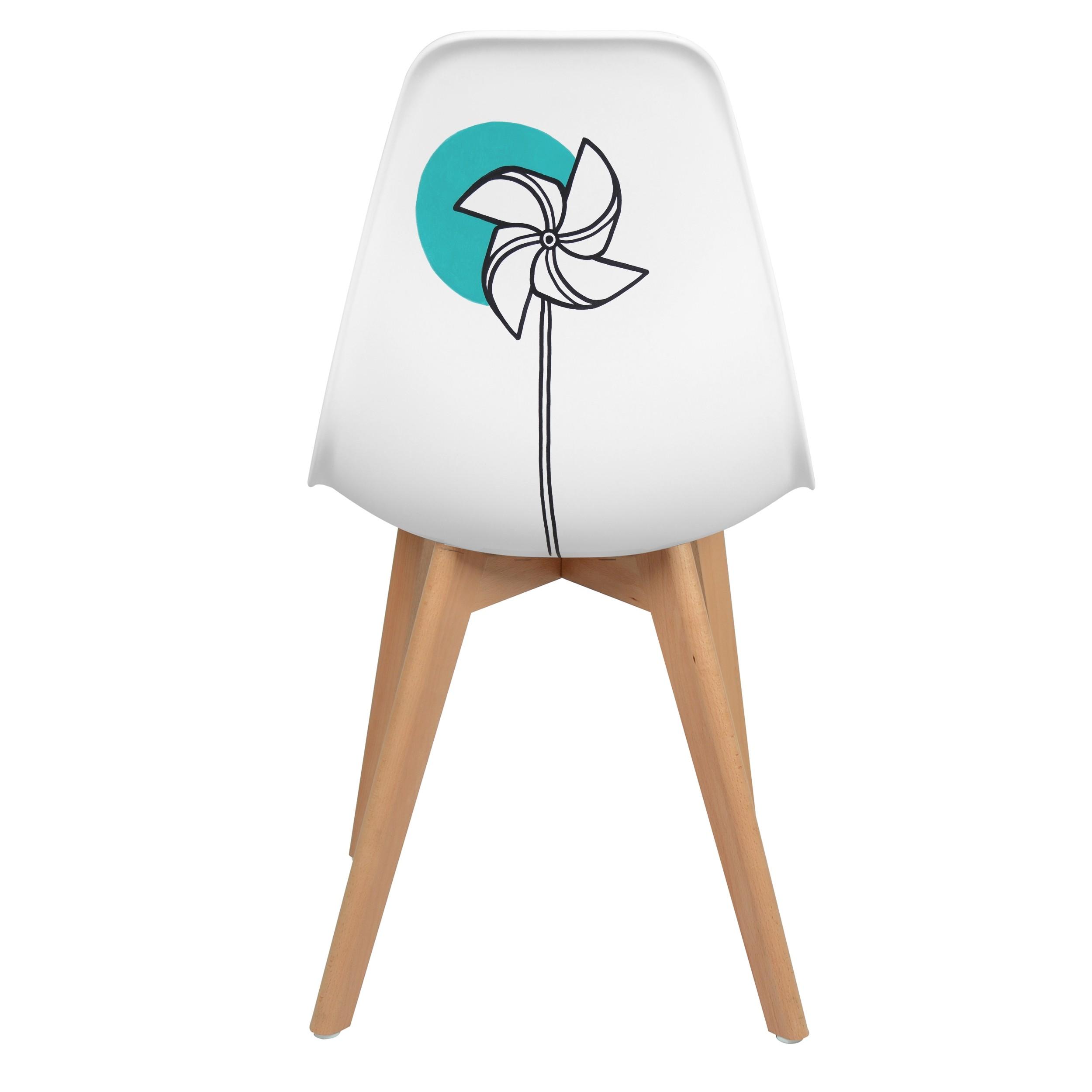 acheter chaise d artiste pas cher