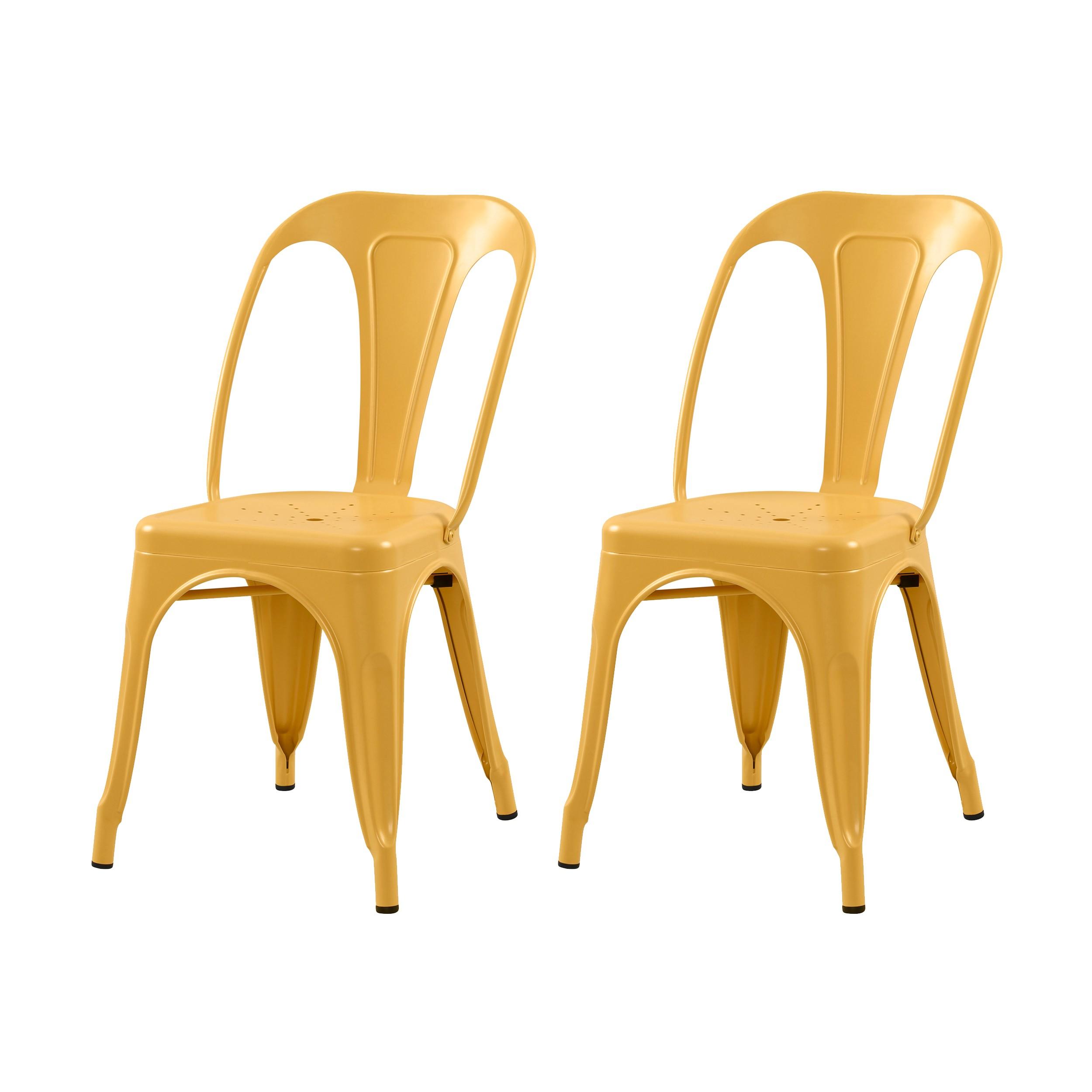 acheter-chaise-indus-jaune-en-metal