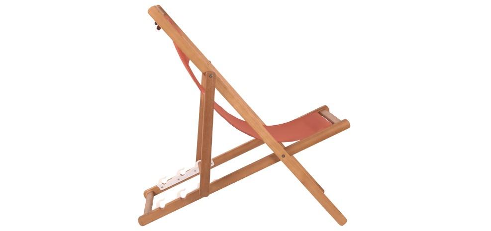 chaise longue en bois orange essayez nos chaises longues oranges rdvd co. Black Bedroom Furniture Sets. Home Design Ideas
