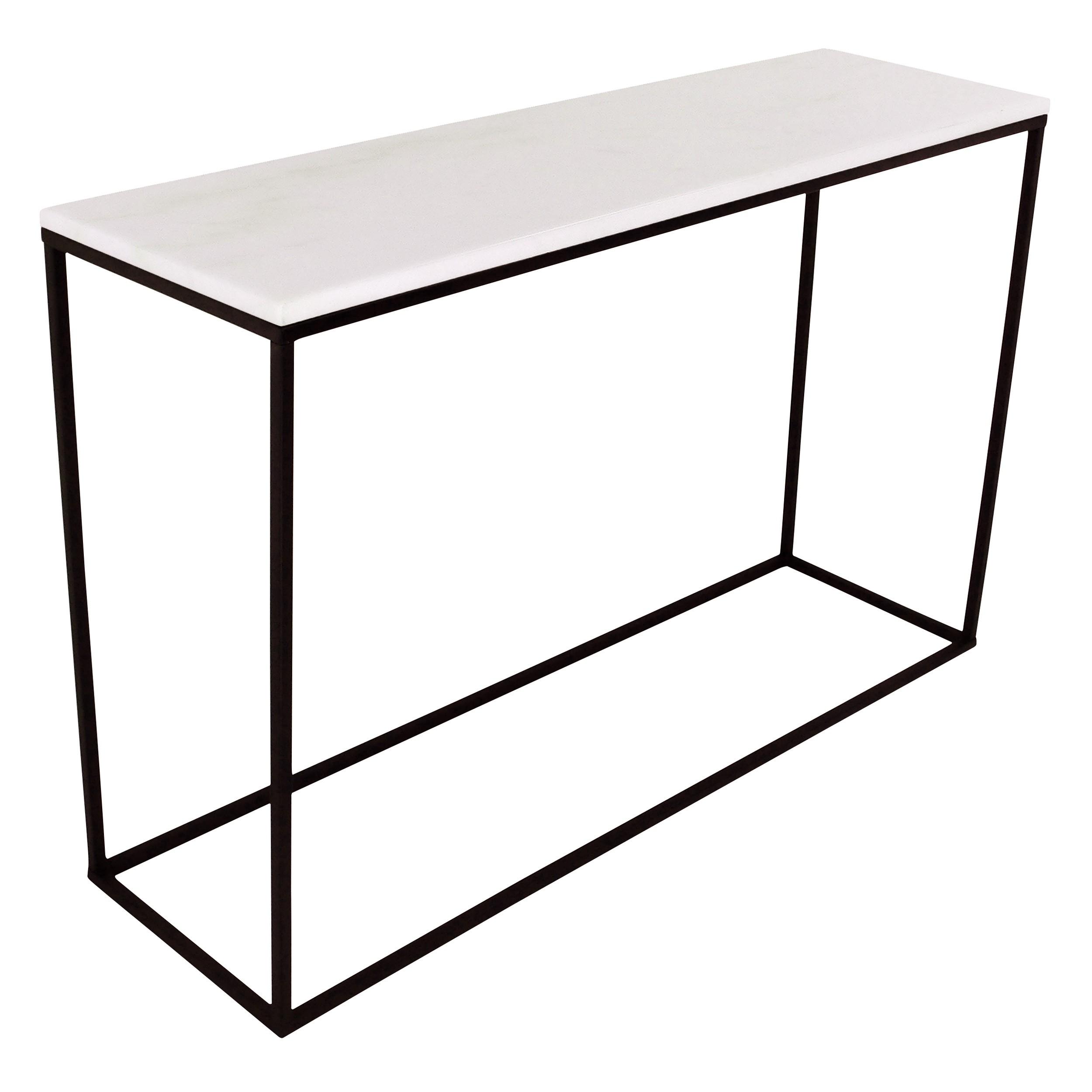 console dagmar marbre blanche commandez nos consoles dagmar marbre blanches design rdv d co. Black Bedroom Furniture Sets. Home Design Ideas
