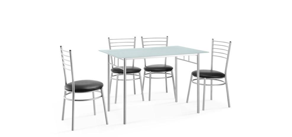 Table De Cuisine Avec 4 Chaises Dining Achetez Nos Tables De