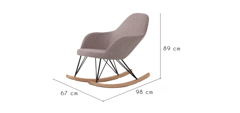 acheter rocking chair excellent articles with acheter fauteuil stockholm ikea occasion tag avec. Black Bedroom Furniture Sets. Home Design Ideas