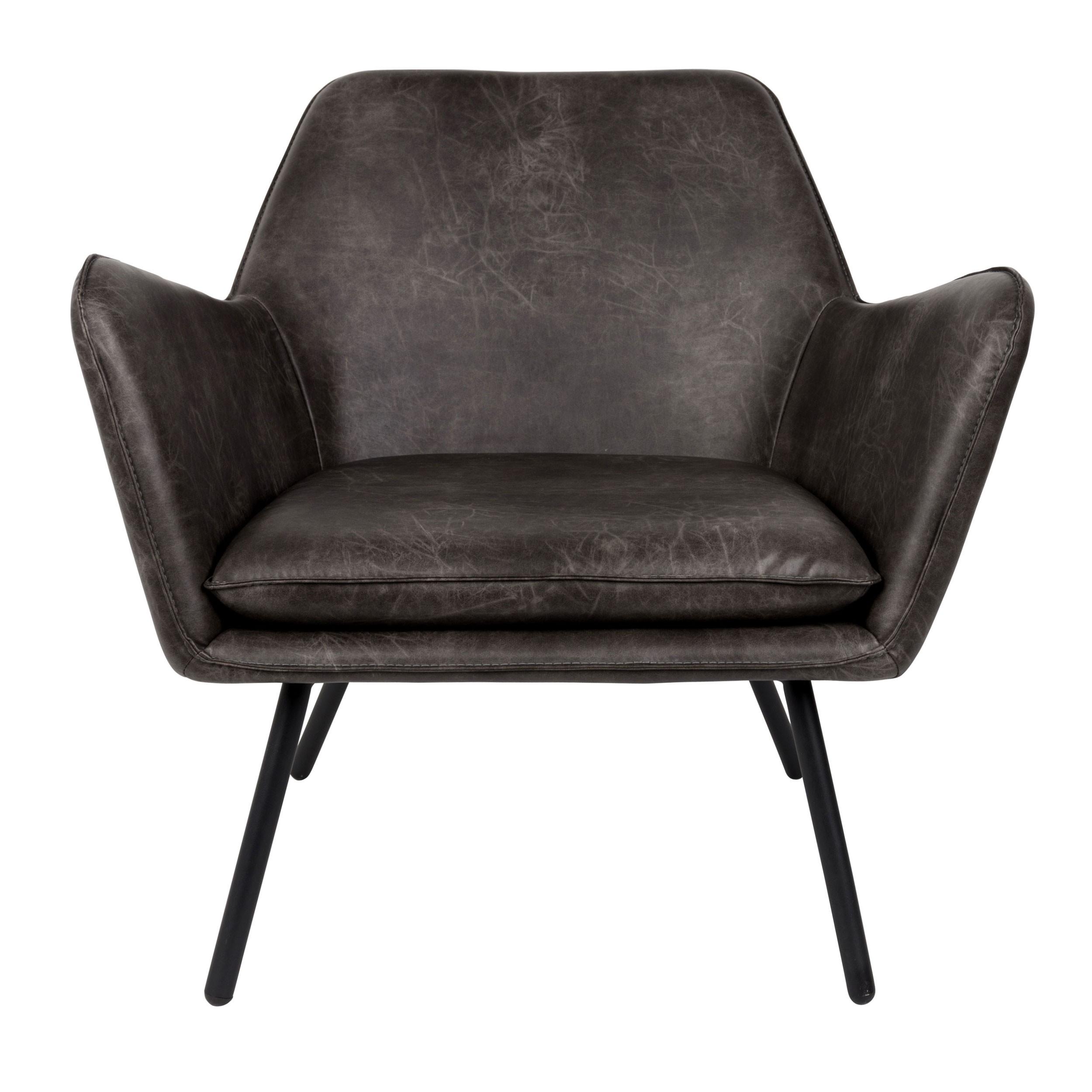 fauteuil bon noir commandez nos fauteuils bon noirs design rendez vous d co. Black Bedroom Furniture Sets. Home Design Ideas