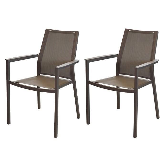 acheter fauteuil cafe de jardin