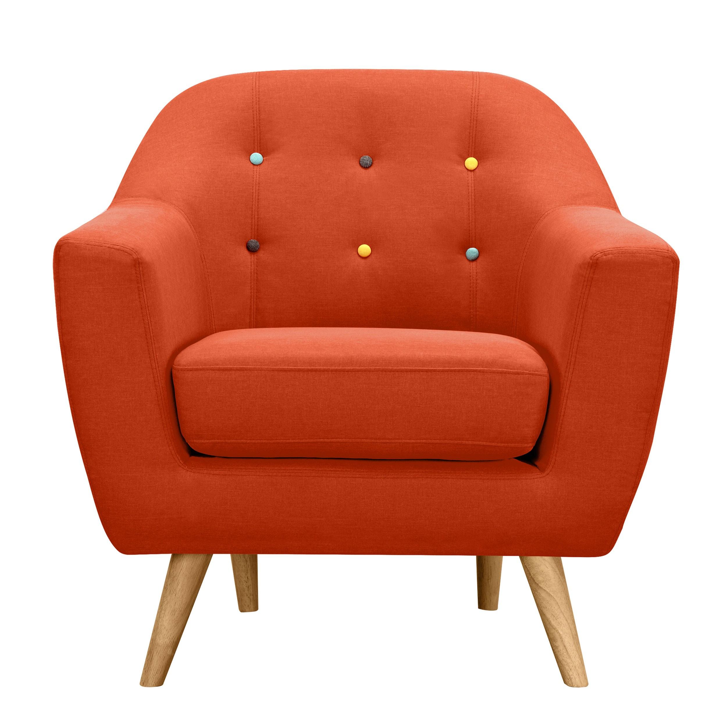 fauteuil rio orange d couvrez nos fauteuils rio orange prix d 39 usine rdv d co. Black Bedroom Furniture Sets. Home Design Ideas