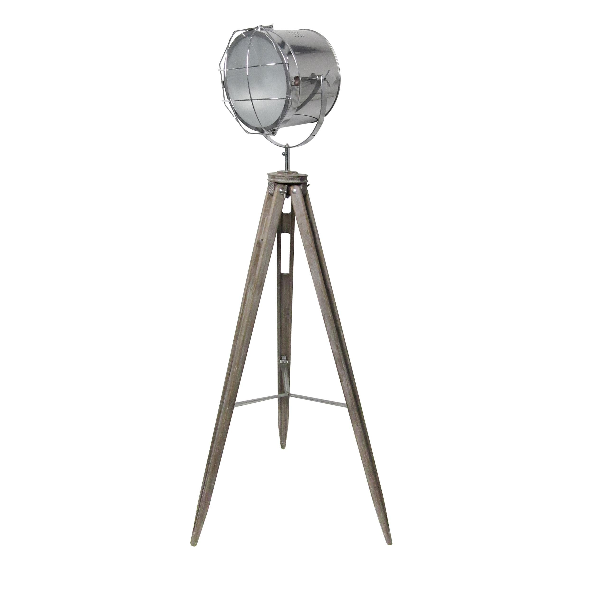 acheter lampadaire trepied projecteur