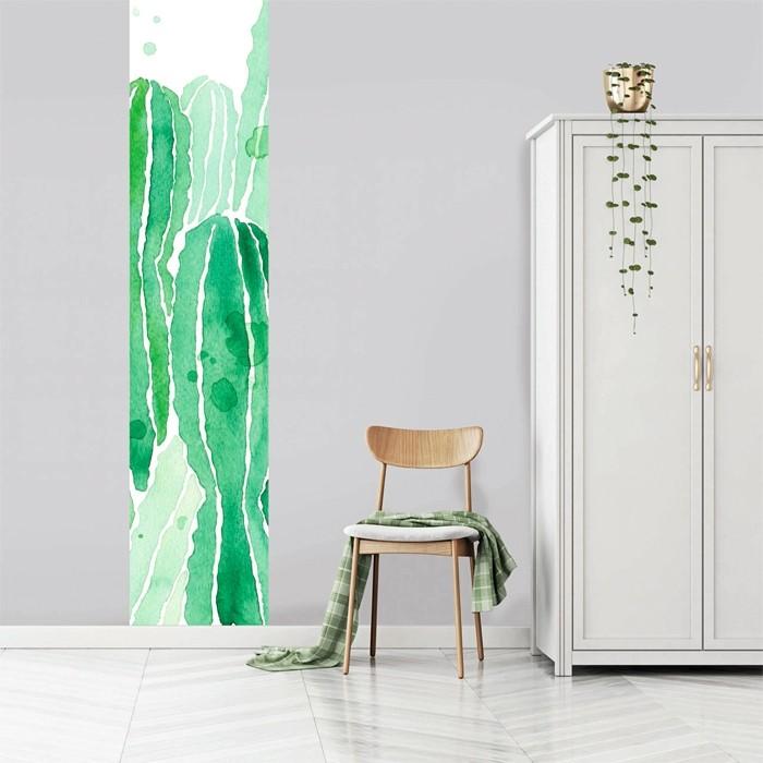 acheter le vertical en papier cactus 60 cm