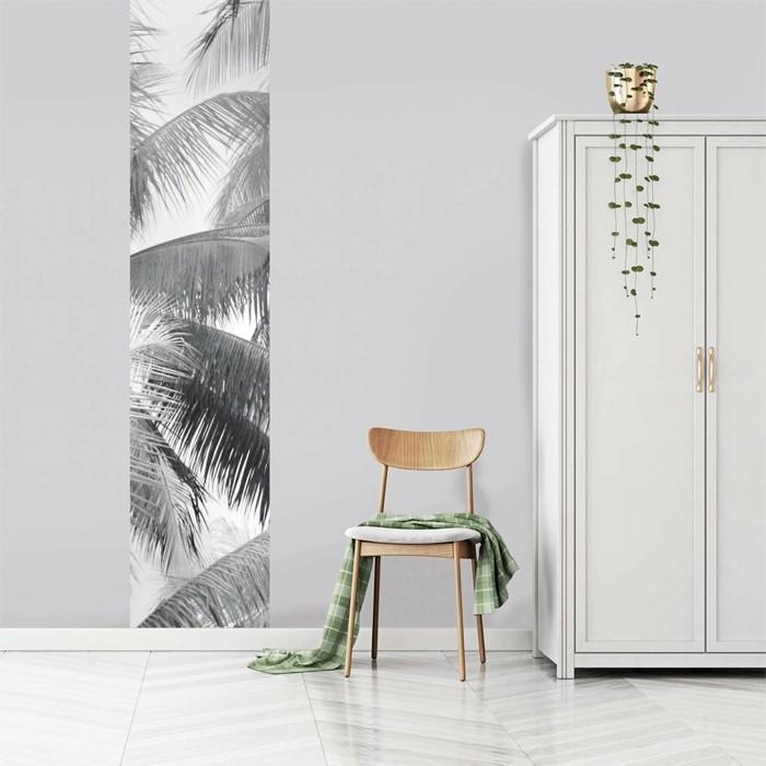 acheter-le-vertical-noir-et-blanc-60-x-270-cm