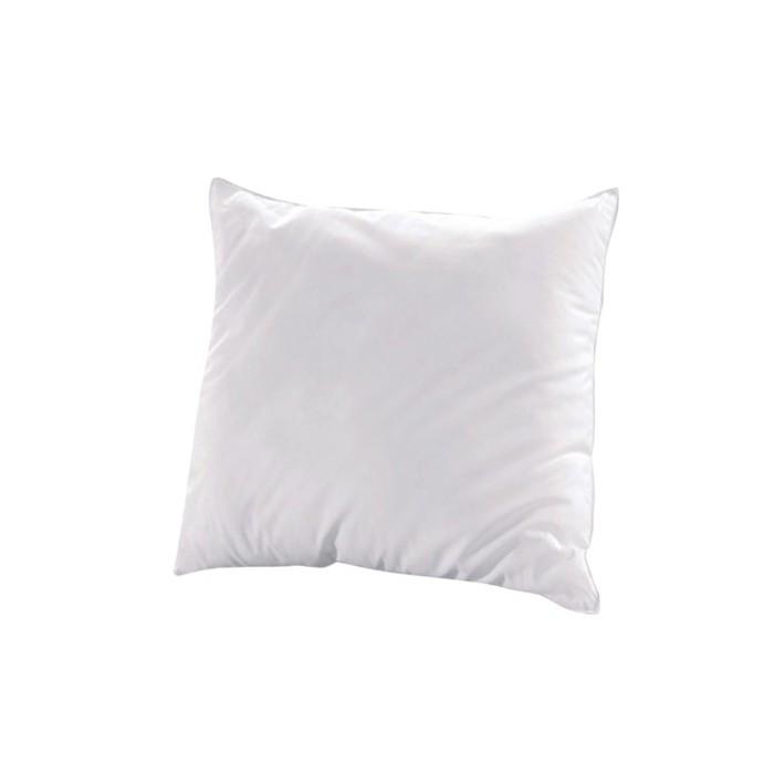acheter oreiller 65 x 65 blanc carre