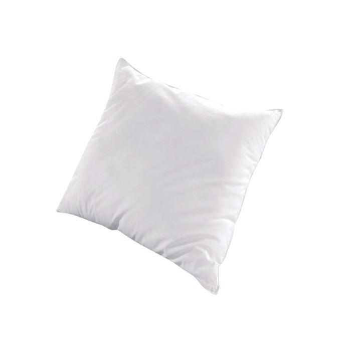 acheter oreiller carre en coton 65 x 65