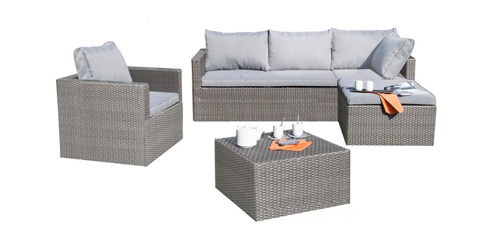 salon de jardin san antonio gris d couvrez nos salons de jardin san antonio gris rdv d co. Black Bedroom Furniture Sets. Home Design Ideas