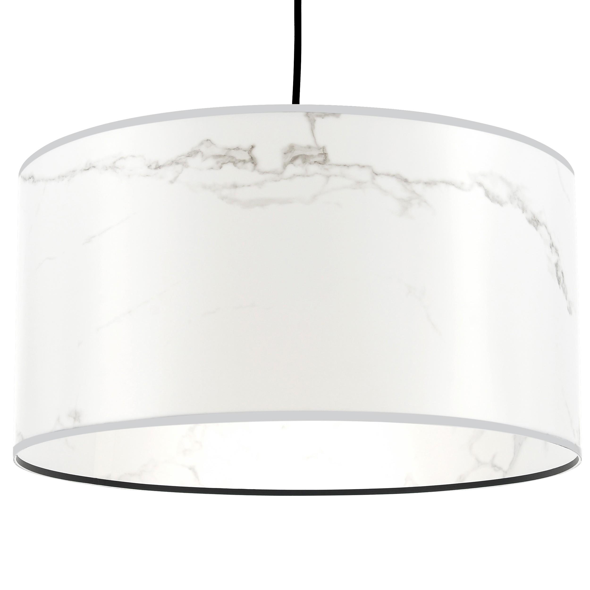 acheter suspension lampe marbre