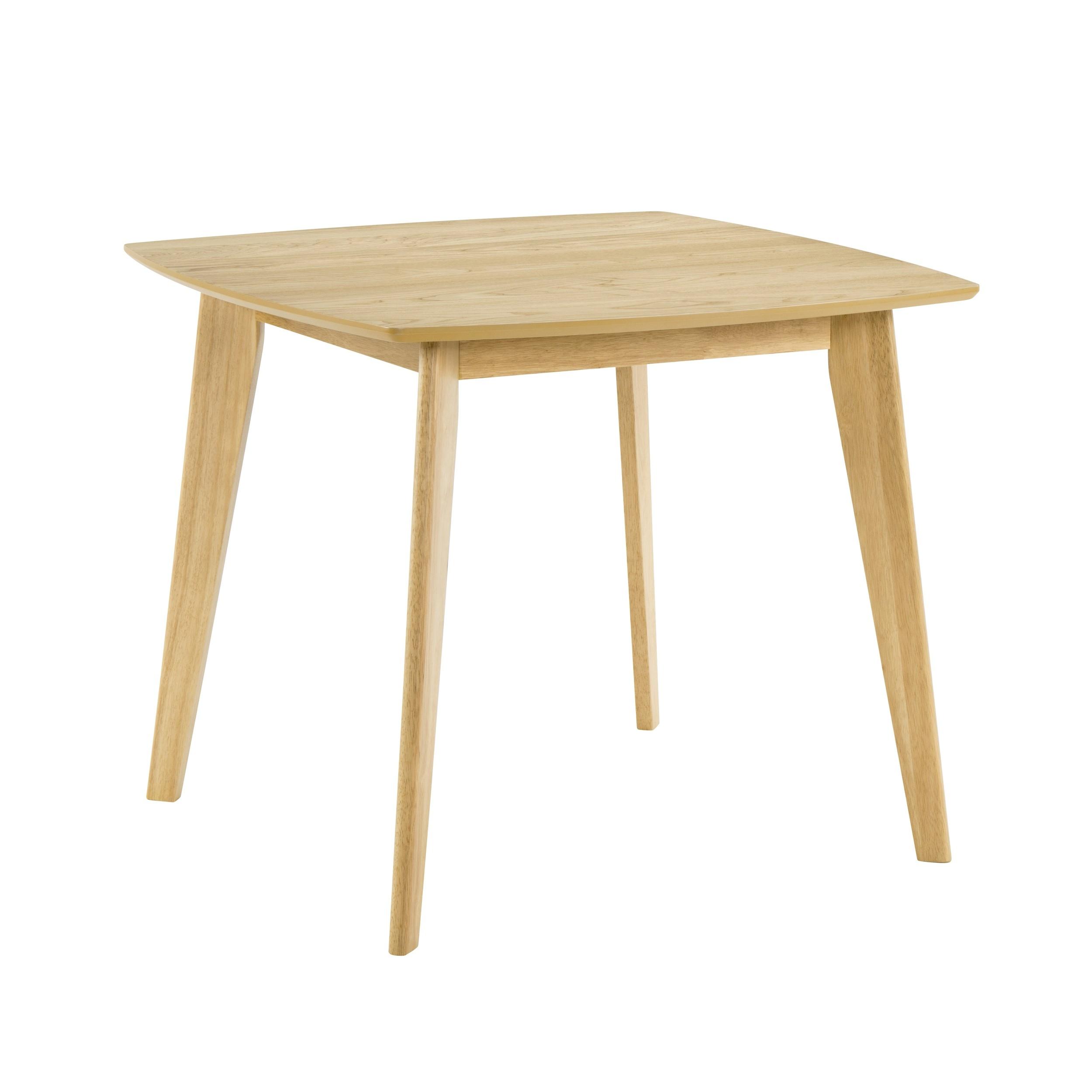 acheter table de repas 100 cm