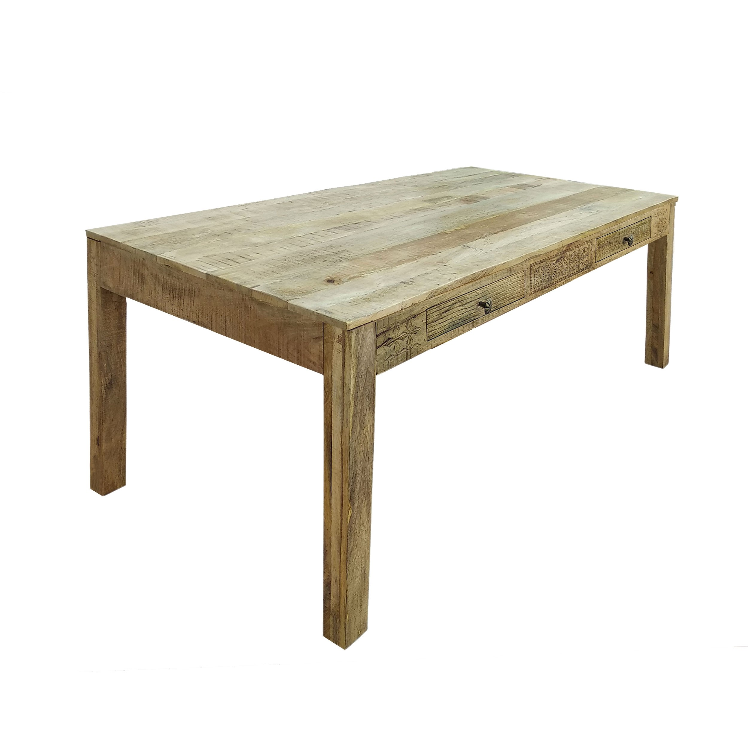acheter table rectangulaire 160 cm