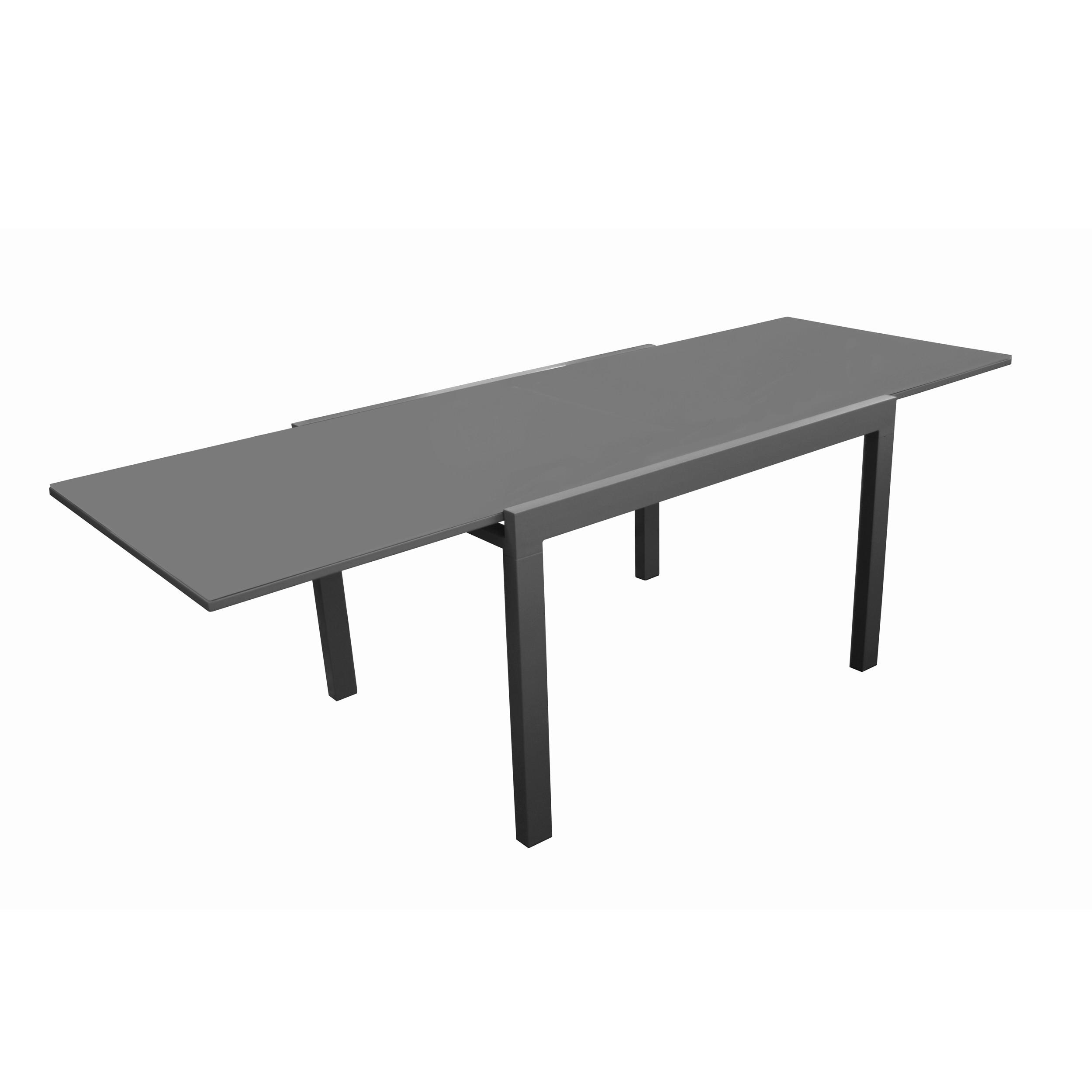 table extensible salvador 270 cm d couvrez les tables. Black Bedroom Furniture Sets. Home Design Ideas