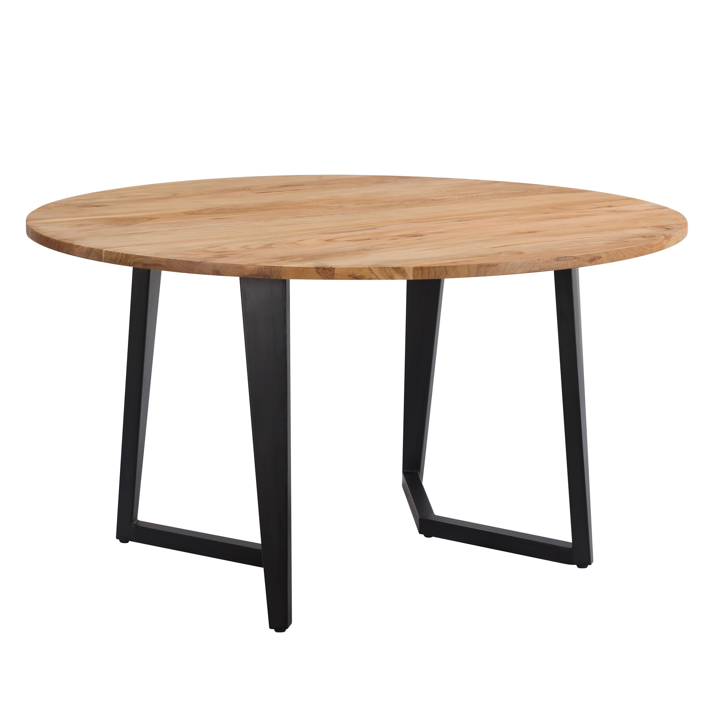 Table Ronde Moorea 140 Cm