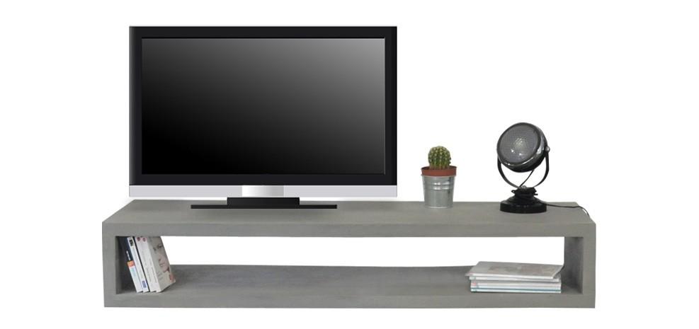 meuble banc tv. Black Bedroom Furniture Sets. Home Design Ideas