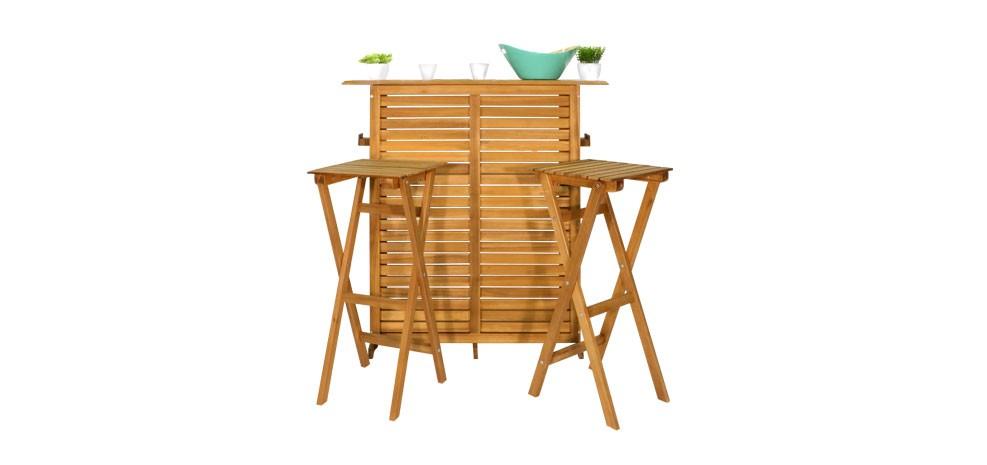 bar de jardin achetez nos bars de jardin design petit prix rdvd co. Black Bedroom Furniture Sets. Home Design Ideas