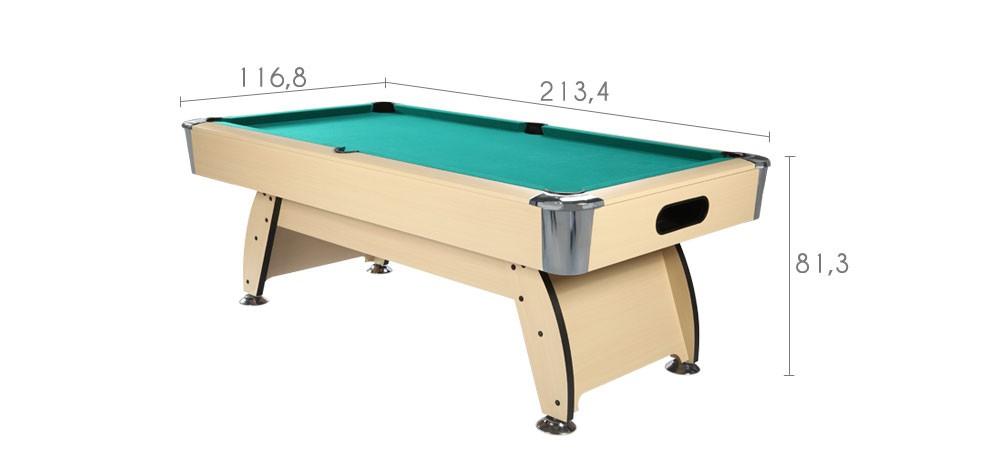 billard table pas cher