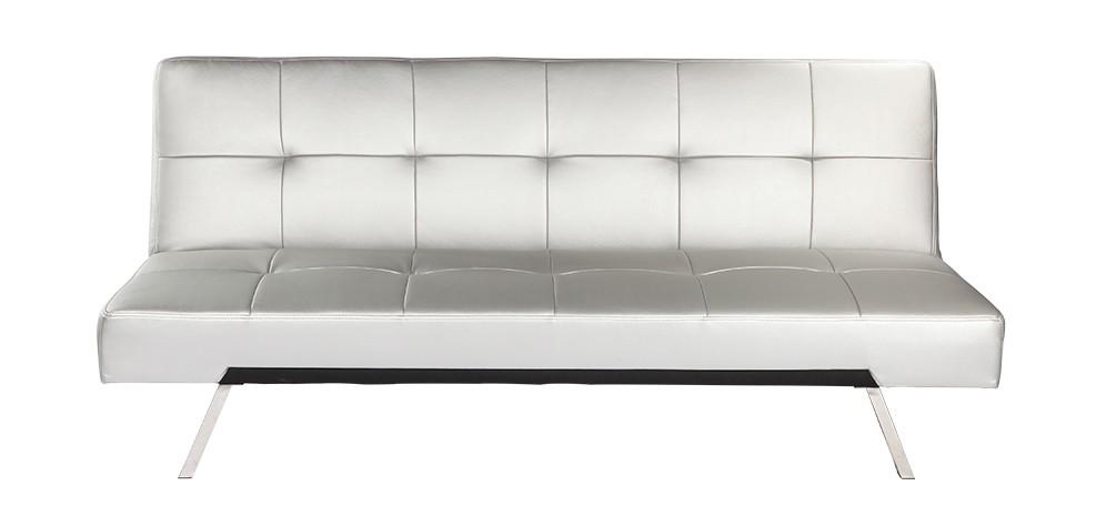 canap lit argent milano canap lit design prix usine rdv d co. Black Bedroom Furniture Sets. Home Design Ideas